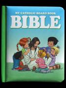 Children's Board Bible: My First Handy Bible (0882712123)