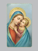 Holy Cards (each): Our Lady Good Counsel (HC1547e)