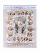 Italian Booklet: Il Santo Rosario (BK602)