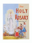 Childrens Book (StJPB): #284 The Rosary