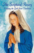 BOOK: The Scriptual Rosary- GN Translation (0882711776)