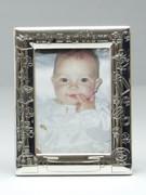 Metal Photo Frame, Baptism (PLB33060)