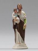 Plastic Magnetic Statue, ST JOSEPH