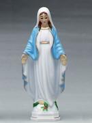 Plastic Statue, MIRACULOUS 15cm