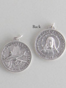 Silver Oxide Medal: Our lady of Loreto round (MET25)