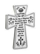 Message Cross: Baptism (LPQ116)
