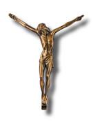 Corpus: Metal Bronze 15cm (CRACE15B)