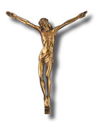 Corpus: Metal Bronze 17cm (CRACE17B)