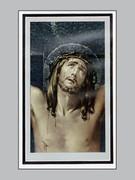 Memorial Cards Pax Series #5 Crucified Jesus
