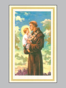 Memorial Cards: St Anthony