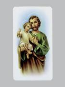 Holy Cards: Alba Series - St Joseph