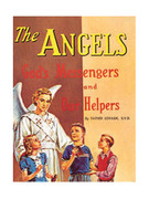 Childrens Book (StJPB): #281 The Angels
