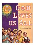 Childrens Book (StJPB): #282 God Loves Us All