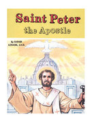 Childrens Book (StJPB): #290 St Peter the Apostle