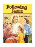 Childrens Book (StJPB): #292 Following Jesus