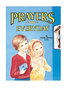 Childrens Book (StJPB): #381 Prayers for Everyday