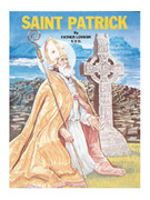 Childrens Book (StJPB): #385 St Patrick