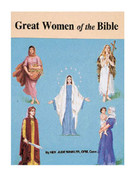 Childrens Book (StJPB): #487 Great Women of the Bible