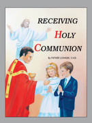 Childrens Book (StJPB): #491 Holy Communion