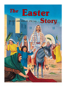 Childrens Book (StJPB): #492 Story of Easter