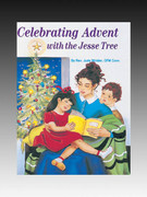 Childrens Book (StJPB): #495 Celebrating Advent
