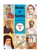 Childrens Book (StJPB): #500 Book of Saints 7