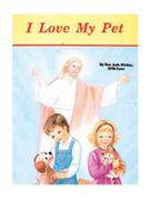 Childrens Book (StJPB): #505 My Pet