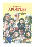 Childrens Book (StJPB): #517 The Twelve Apostles