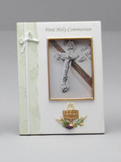Communion Gift: Resin Communion Frame (PL285CO)