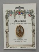 Lapel Pin: Miraculous (TS31)