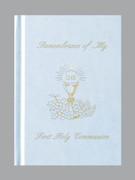 Children's Mass Book: Hardback 1st Communion White (0882711010)
