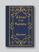 Children's Book: Lives of the Saints Vol 1 (0899428703)