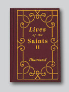 Children's Book: Lives of the Saints Vol 2 (0899428754)