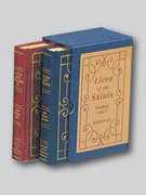 Children's Book Lives of the Saints Boxed Set (0899428765)