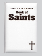 Children's Book: Children's Book of Saints White (0882715230)