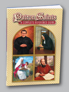 Children's Book, Patron Saints