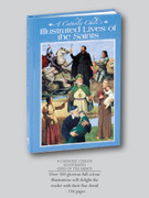 Children's Book: Illustrated Lives of the Saints (0882711409)