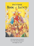 Children's Book: Picture Book of Saints (0899422357)