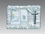 Confirmation Gift: Gift Boxed Frame & Cross (PL0381)