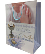 Gift Bag: Communion Boy (WPC5008)