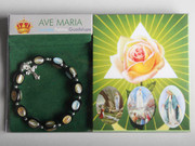 Rosary Picture Decade with Mary Images (RB0113)