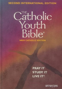 NRSV Catholic Youth Bible 2nd Edition (9781599821351)