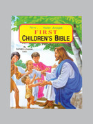 Children's Bible: St Joseph's