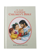 St Joseph's Catholic Children's Bible(089942144X)