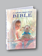 Catholic Baby's First Bible (0882711478)