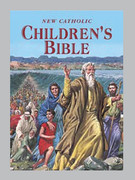 Children's Bible, New Catholic (Large)