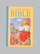 Children's Bible, The Catholic Children's (Picture Cover)