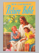 Children's Bible: New Catholic Picture Bible