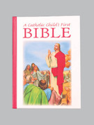 Children's Bible, Catholic Chn's First