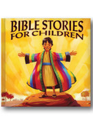Children's Bible: Bible Stories (1450855946)